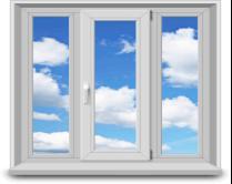 Цены на окна пвх трехстворчатые