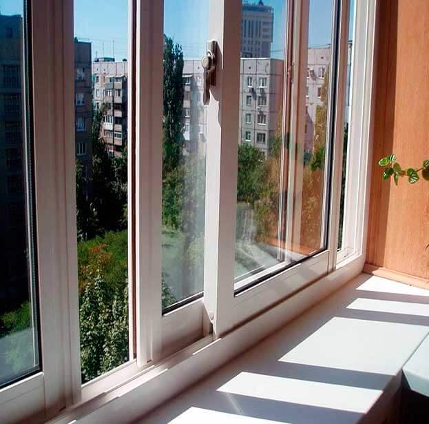 Окна пвх. балконные рамы. отделка балконов..