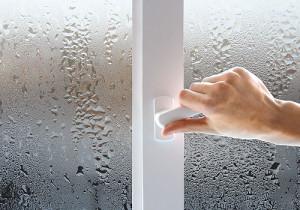 kondensat na okne