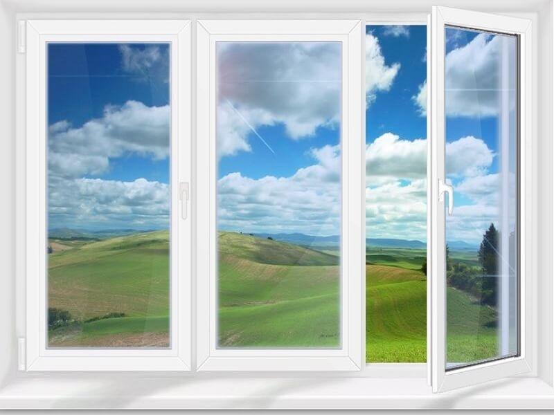 премиум окна от 7okon