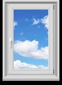 Цены на окна пвх одностворчатые