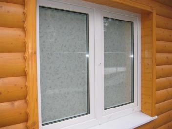 окна пластиковые для дачи